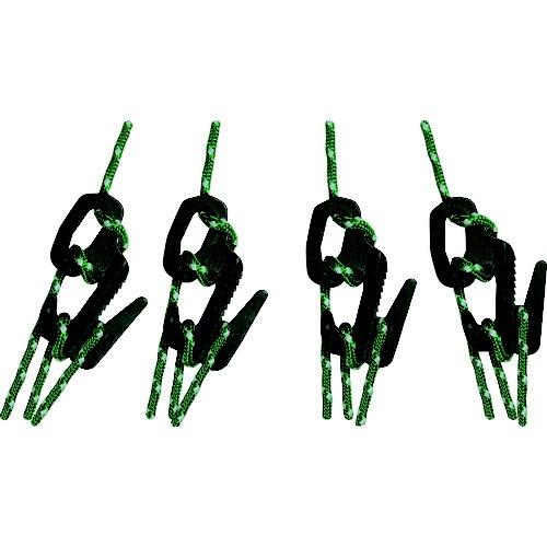 NITEIZEナイトアイズフィギュア9テントラインキット(27×43mm)NI01095