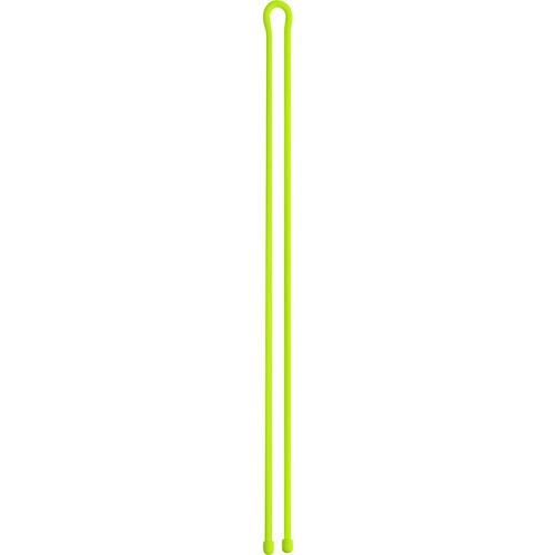NITEIZEナイトアイズメガギアータイ64インチ1本(1626×17mm/ネオンイエロー)NI04011