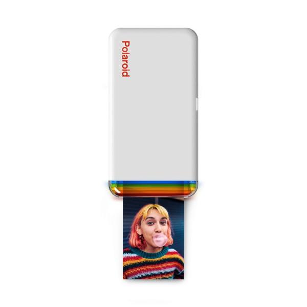 PolaroidポケットフォトプリンターPolaroidHi・Print2×3White9046[スマートフォン専用]