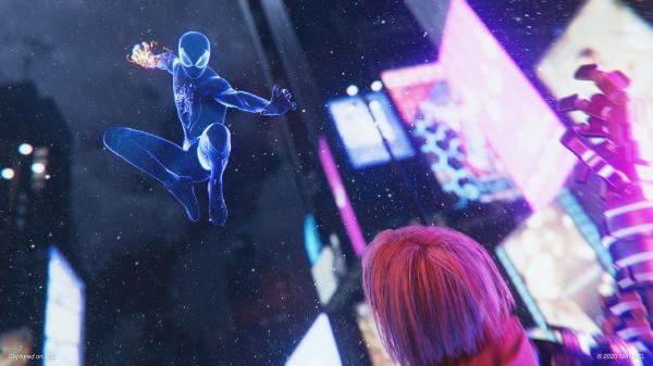 ソニーインタラクティブエンタテインメントSonyInteractiveEntertainmenMarvel'sSpider-Man:MilesMoralesStandardEdition【PS5】【代金引換配送不可】