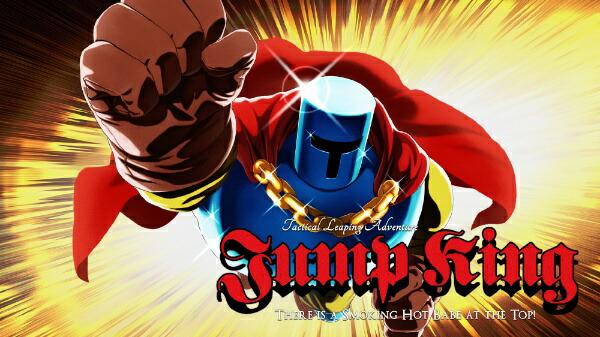 Pikii合同会社ピッキー合同会社JumpKing【Switch】【代金引換配送不可】