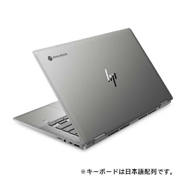 HPエイチピーChromebookクロームブック1P6N0PA-AAAAノートパソコンChromebook(クロームブック)x36014c-ca0011TU[14.0型/intelCorei3/eMMC:128GB/メモリ:8GB/2020年10月モデル]