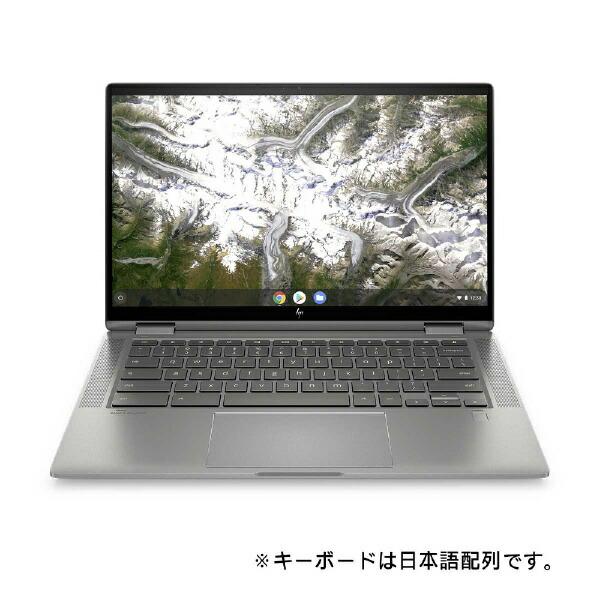 HPエイチピーChromebookクロームブック1P6N1PA-AAAAノートパソコンChromebook(クロームブック)x36014c-ca0012TU[14.0型/intelCorei5/eMMC:128GB/メモリ:8GB/2020年9月モデル][14インチ新品ChromeOS]