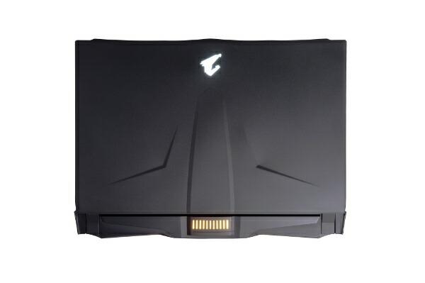 GIGABYTEギガバイトAORUS17XXB-8JP6132MPゲーミングノートパソコンAORUS17X[17.3型/intelCorei7/SSD:512GB/メモリ:16GB/2020年10月モデル]