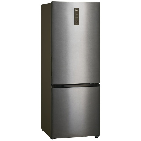 ハイアールHaier《基本設置料金セット》冷蔵庫3in2seriesシルバーJR-NF294A-S[2ドア/右開きタイプ/294L][冷蔵庫一人暮らし小型新生活]