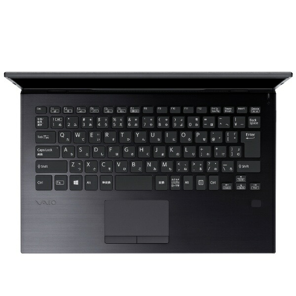 VAIOバイオノートパソコンVAIOSX14ブラックVJS14390211B[14.0型/intelCorei5/SSD:256GB/メモリ:8GB/2020年10月モデル]