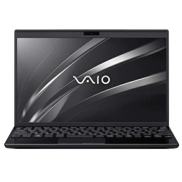 VAIOバイオノートパソコンVAIOSX12ブラックVJS12390111B[12.5型/intelCorei7/SSD:256GB/メモリ:8GB/2020年10月モデル][12.5インチoffice付き新品windows10]