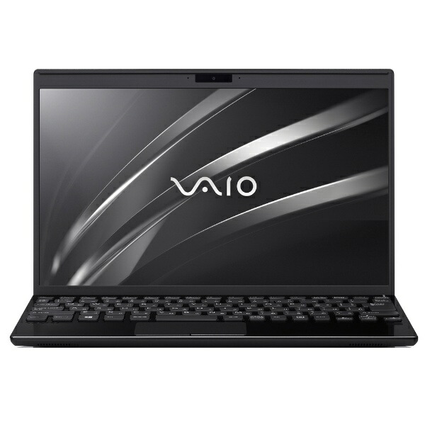 VAIOバイオノートパソコンVAIOSX12ブラックVJS12390211B[12.5型/intelCorei5/SSD:256GB/メモリ:8GB/2020年10月モデル]