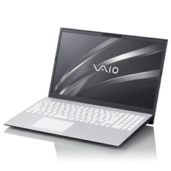 VAIOバイオノートパソコンVAIOS15ホワイトVJS15490911W[15.6型/intelCorei5/SSD:256GB/メモリ:8GB/2020年11月モデル]