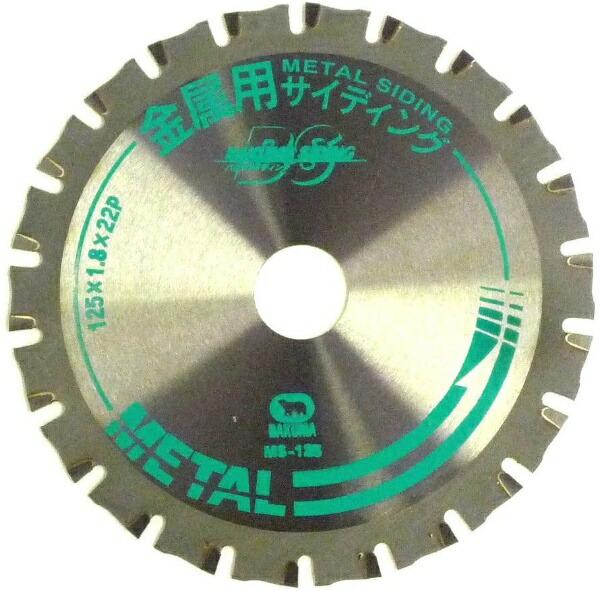 バクマ工業BAKUMAINDUSTRIALバクマ金属用サイディングバクマMS-125