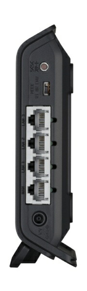 NECエヌイーシーWi-FiルーターAterm(エーターム)PA-WG1200HP4[ac/n/a/g/b][無線LANルーター]【rb_cpn】