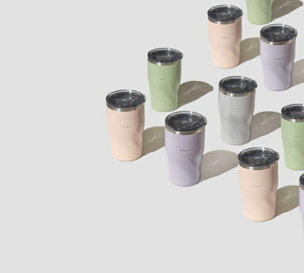 ドウシシャDOSHISHACT360HM飲みごろカラータンブラー360PKHARMONYピンク