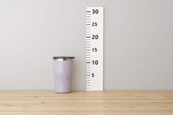ドウシシャDOSHISHACT360RL飲みごろカラータンブラー360PURELAXパープル
