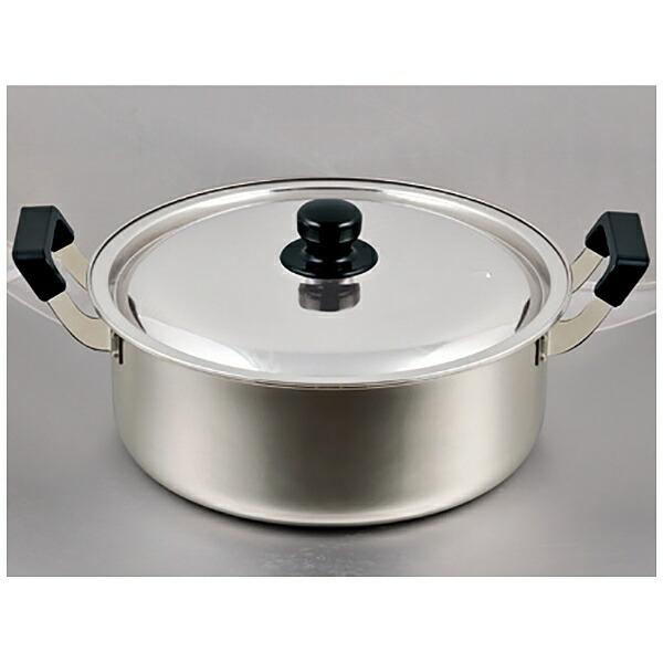 パール金属PEARLMETALNEWだんらんステンレス製大型鍋32cmHB-1797