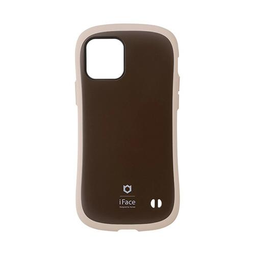 HAMEEハミィiPhone12/12Pro6.1インチ対応iFaceFirstClassCafeケースiFaceコーヒー41-9163-918852