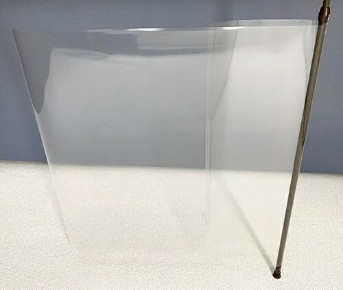 長門屋商店NAGATOYA透明厚口セロハン600×750mm2枚巻