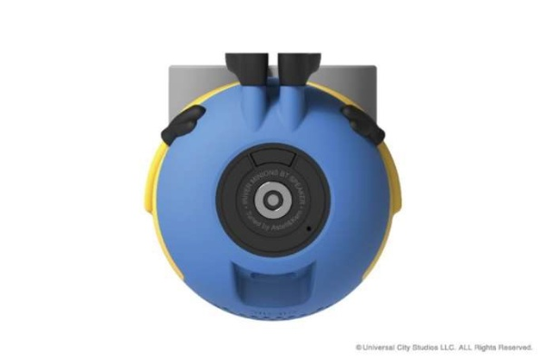 IRIVERブルートゥーススピーカーオットーIRV-IMB-O01[Bluetooth対応]