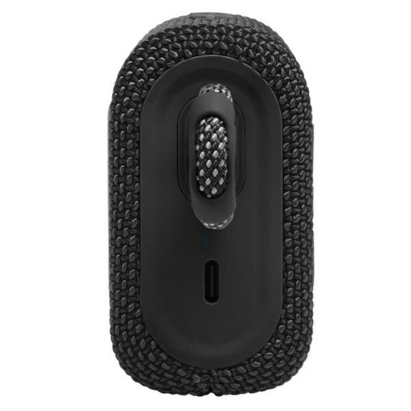 JBLジェイビーエルブルートゥーススピーカーブラックJBLGO3BLK[Bluetooth対応]