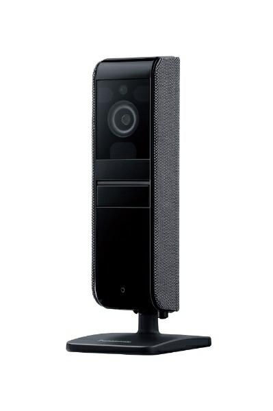 パナソニックPanasonicホームネットワークシステム屋内HDカメラブラックKX-HRC100-K[暗視対応/無線]