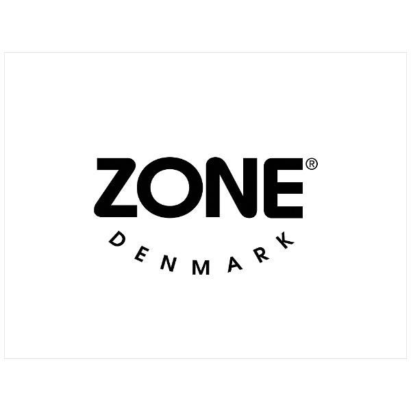 ゾーンZONEソープディスペンサーグレー&ホワイト2PセットSoftグレー/ホワイト