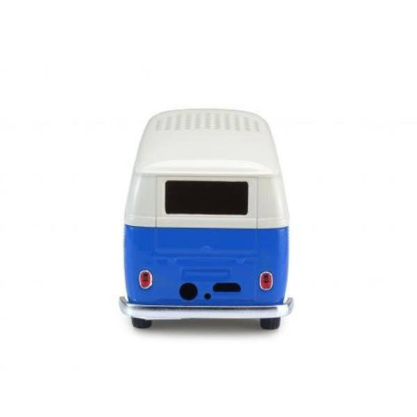 FACEフェイスブルートゥーススピーカーVWT1Busブルー659544[Bluetooth対応]