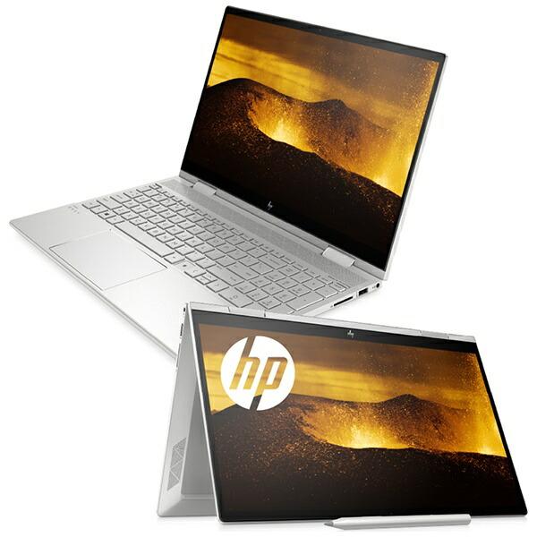 HPエイチピー18K48PA-AAAAノートパソコンENVYx36015-ed0000(コンバーチブル型)[15.6型/intelCorei5/SSD:512GB/メモリ:8GB/2020年10月モデル]