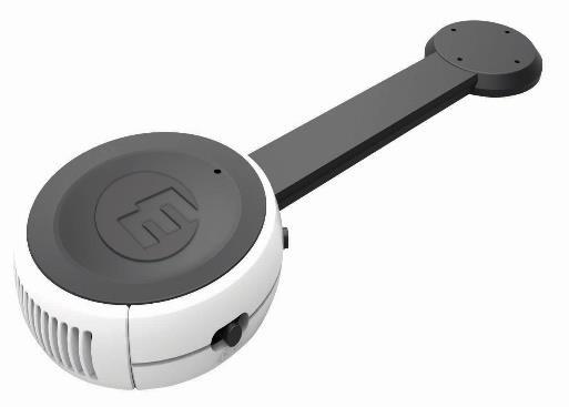ELUTハンズフリー・スマートアシストスピーカーホワイトEMBS-HFSASWH[Bluetooth対応]