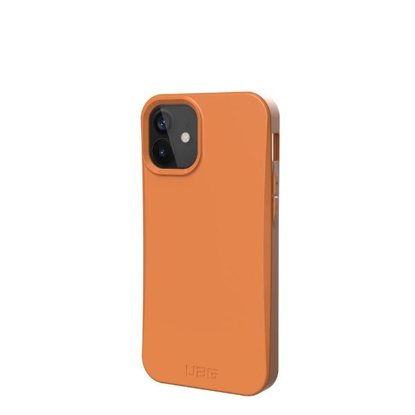 UAGURBANARMORGEARiPhone12mini(5.4)UAGOUTBACKエコケースオレンジUAG-RIPH20SO-ORオレンジ