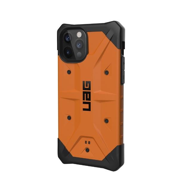 UAGURBANARMORGEARiPhone12/12Pro(6.1)UAGPATHFINDERケースオレンジUAG-RIPH20M-ORオレンジ