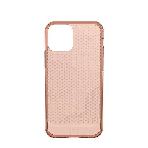 UAGURBANARMORGEARiPhone12/12Pro(6.1)UbyUAGLUCENTケースオレンジUAG-RUIPH20M2-ORオレンジ