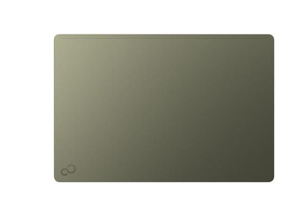 富士通FUJITSUノートパソコンLIFEBOOKCH90/E3【有機EL】カーキFMVC90E3K[13.3型/intelCorei5/メモリ:8GB/SSD:512GB/2020年冬モデル]【rb_winupg】