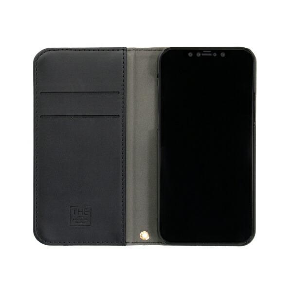 OWLTECHオウルテックiPhone12/12Pro6.1インチ対応手帳型ケース