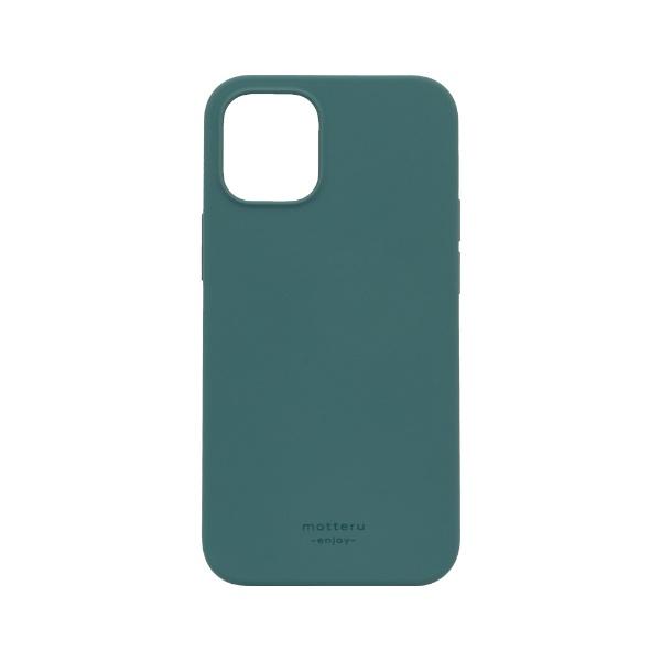 OWLTECHオウルテックiPhone12mini5.4インチ対応ウォーターシリコンケース