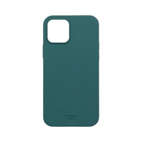 OWLTECHオウルテックiPhone12/12Pro6.1インチ対応ウォーターシリコンケース