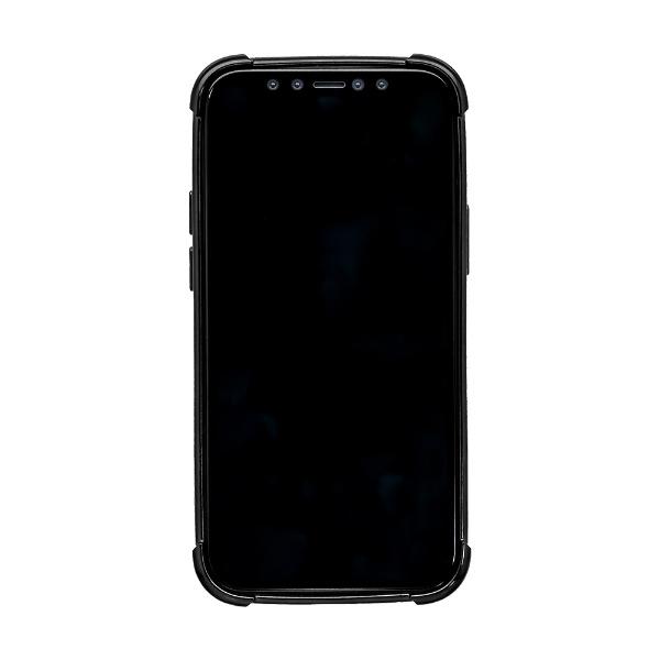 OWLTECHオウルテックiPhone12mini5.4インチ対応リング付ハイブリッド耐衝撃ケース