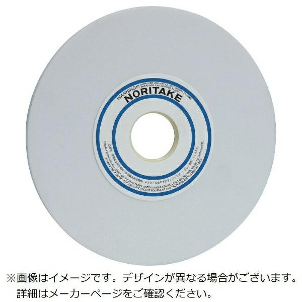 ノリタケNoritakeノリタケ汎用研削砥石TS320I青180X6.4X31.751000E42050