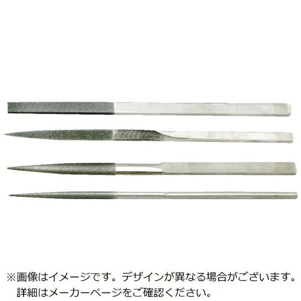 ノリタケNoritakeノリタケダイヤモンドヤスリ鉄工用12本組平型(T12F)5N4H004560360