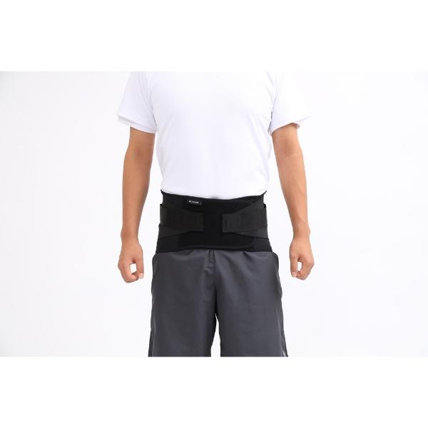 アイリスオーヤマIRISOHYAMAIRIS573513理学療法士設計サポーター腰用LISK-L