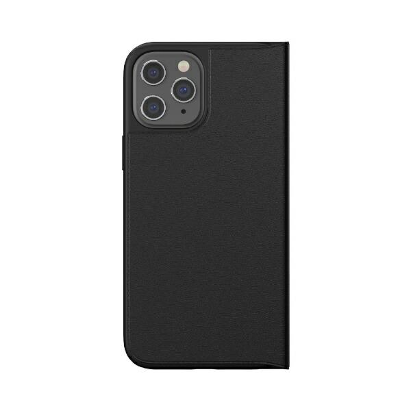 DIESELディーゼルiPhone12ProMax6.7インチ対応BookletCaseCoreFW20BK/WH42487