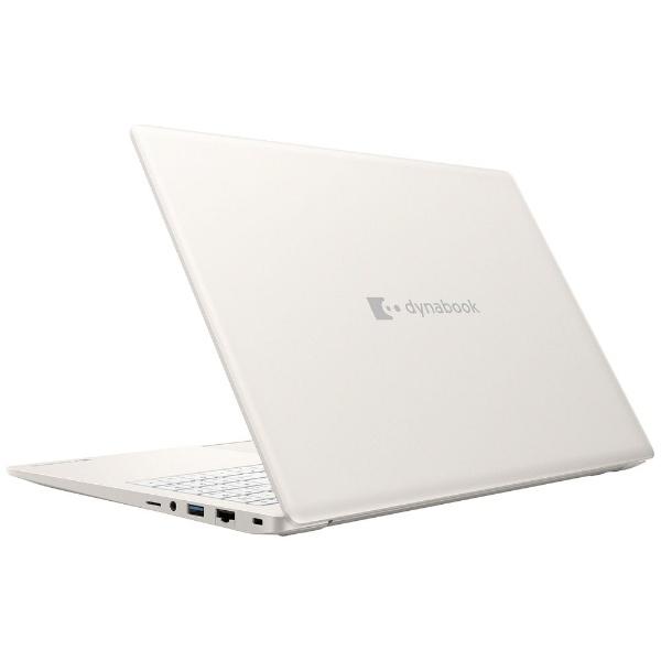 dynabookダイナブックP2Y4PBEWノートパソコンdynabookY4リュクスホワイト[15.6型/intelCorei3/SSD:256GB/メモリ:8GB/2020年11月モデル]【point_rb】