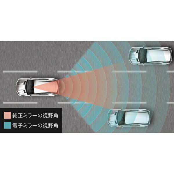 セイワSEIWACORPORATIONドライブレコーダーPIXYDAPDR790SM[ミラー型/FullHD(200万画素)/前後カメラ対応/駐車監視機能付き]