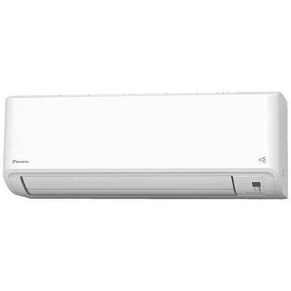 ダイキンDAIKIN【標準工事費込み】エアコン2021年うるさらminiMシリーズホワイトAN22YMS-W[おもに6畳用/100V]