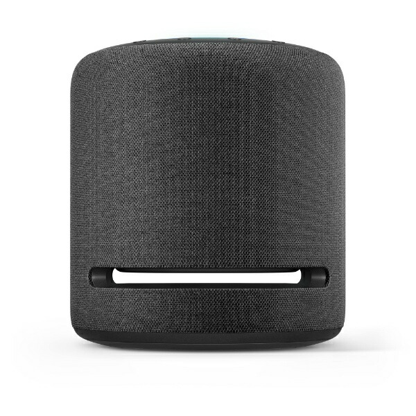 AmazonアマゾンEchoStudio(エコースタジオ)Hi-Fiスマートスピーカーwith3Dオーディオ&AlexaチャコールB07NQDQWW6[Bluetooth対応/Wi-Fi対応]
