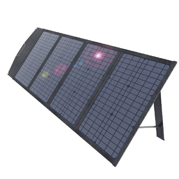 AUKEYオーキーAUKEY(オーキー)ソーラーパネルPowerHelioY100AUKEY(オーキー)BlackSP-GP10-BK