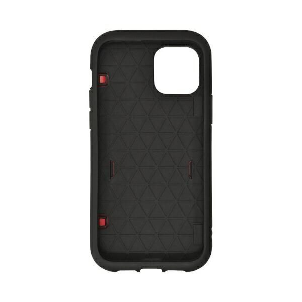 ラスタバナナiPhone12/12Pro6.1インチ対応VANILLAPACKレッド5725IP061HB
