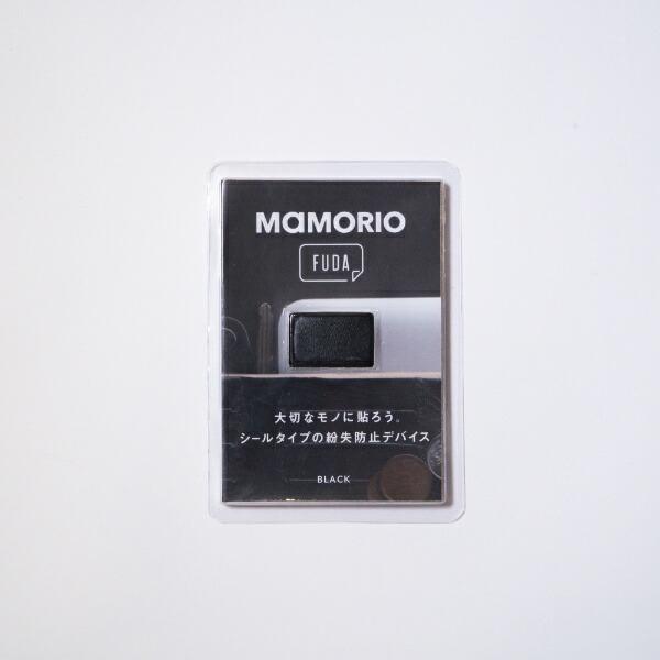 MAMORIOマモリオMAMORIOFUDA第2世代BlackMAMF-002BKMJMAMF-002BKMJ