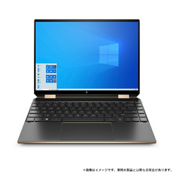 HPエイチピーノートパソコンHPSpectrex36014-ea0041TU(コンバーチブル型)アッシュブラック2U7A2PA-AAAA[13.5型/intelCorei5/メモリ:8GB/Optane:32GB/SSD:512GB/2021年1月モデル]【rb_winupg】