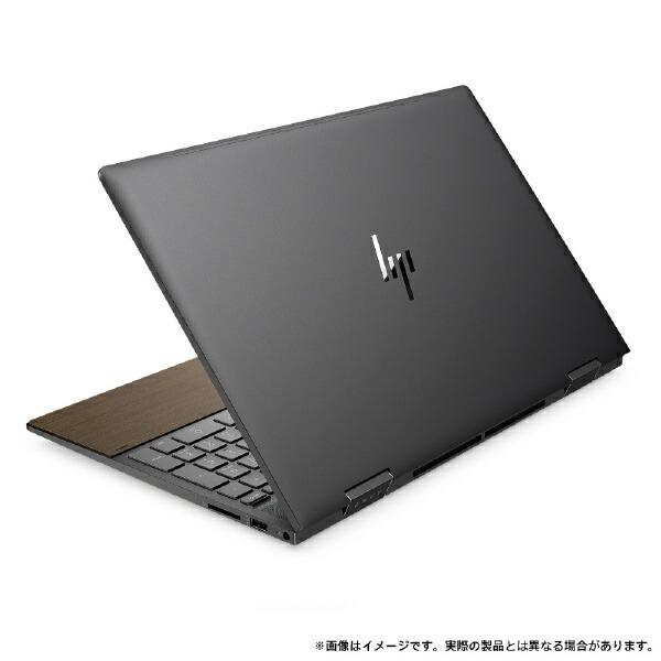 HPエイチピーノートパソコンENVYx36015-ed1000(コンバーチブル型)2W3Y8PA-AAAA[15.6型/intelCorei7/メモリ:16GB/SSD:512GB/2021年1月モデル]