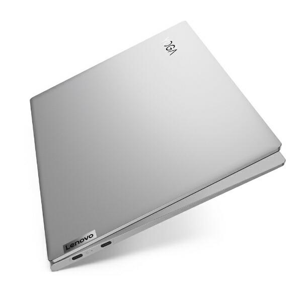 レノボジャパンLenovoノートパソコンYogaSlim750iライトシルバー82CU000LJP[13.3型/intelCorei5/SSD:256GB/メモリ:8GB/2020年12月モデル]
