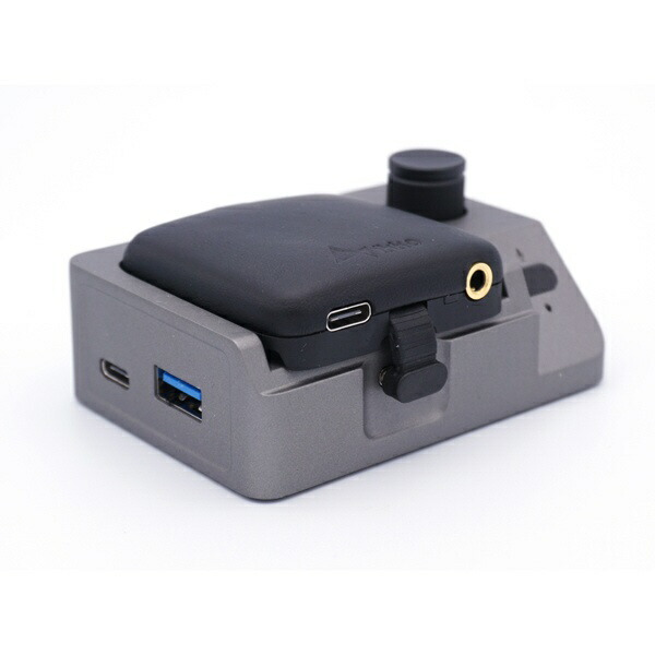 ikkoAudioアイコーオーディオMusicPatchITM05DOCKSETLightningITM05-LIGHTNINGBLACK[DAC機能対応/ハイレゾ対応]